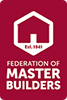 membner of the Federation Of Master Builders